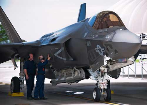 Avionics testing