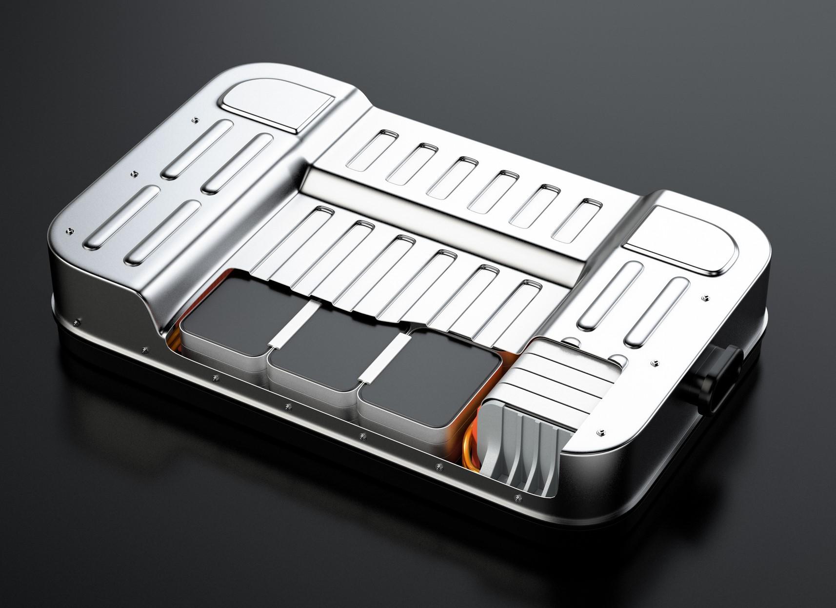 Battery pack testing