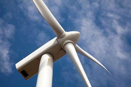 condition monitoring of wind turbine