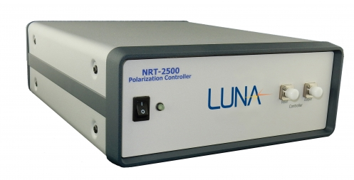 NRT-2500 Polarization platform